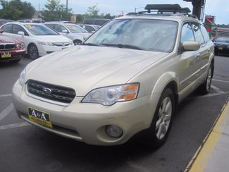 2007 Subaru Outback Ltd Englewood, Colorado 1