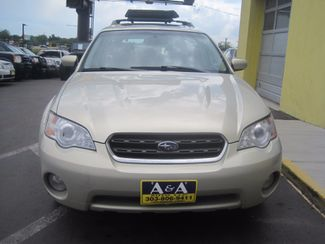 2007 Subaru Outback Ltd Englewood, Colorado 2