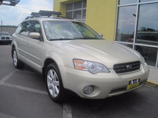 2007 Subaru Outback Ltd Englewood, Colorado 3