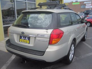 2007 Subaru Outback Ltd Englewood, Colorado 4