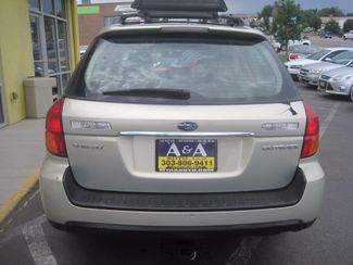 2007 Subaru Outback Ltd Englewood, Colorado 5