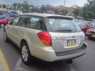 2007 Subaru Outback Ltd Englewood, Colorado 6