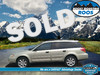 2007 Subaru Outback 2.5i // Premium Pkg - LOW LOW MILES Golden, Colorado