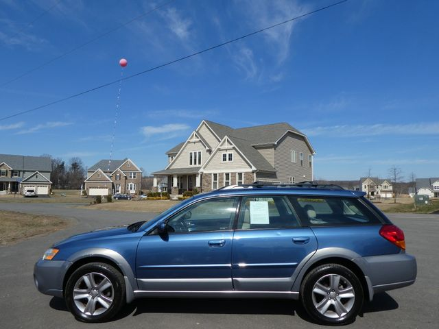 2007 Subaru Outback Ltd LL Bean Leesburg, Virginia 4