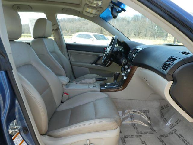 2007 Subaru Outback Ltd LL Bean Leesburg, Virginia 10