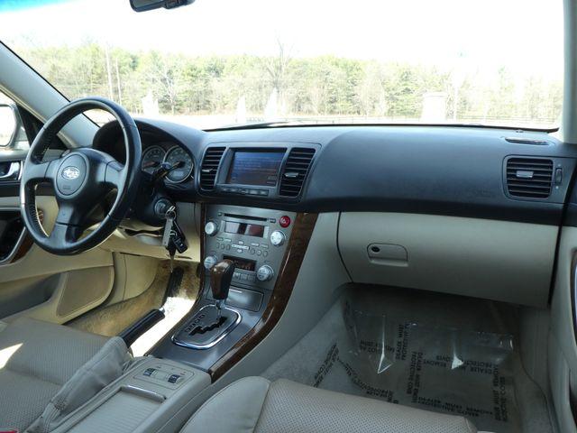 2007 Subaru Outback Ltd LL Bean Leesburg, Virginia 12
