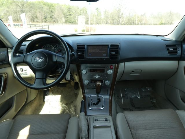 2007 Subaru Outback Ltd LL Bean Leesburg, Virginia 13