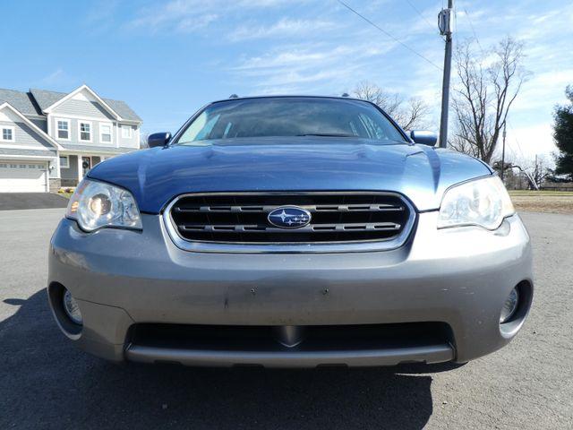 2007 Subaru Outback Ltd LL Bean Leesburg, Virginia 6