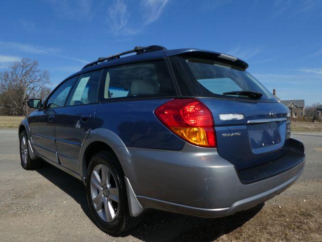 2007 Subaru Outback Ltd LL Bean Leesburg, Virginia 2