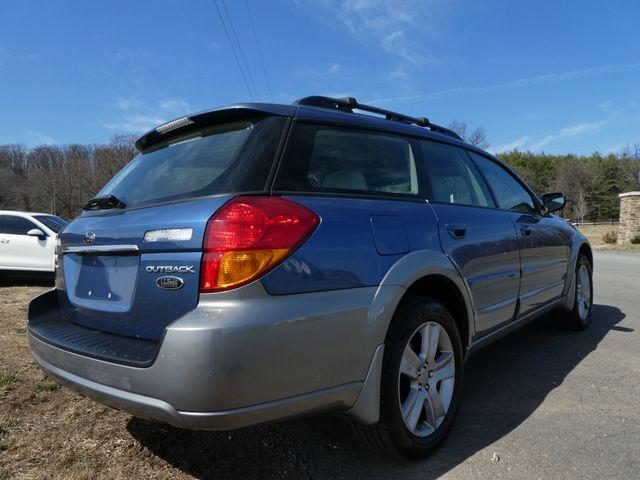 2007 Subaru Outback Ltd LL Bean Leesburg, Virginia 3