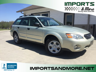 2007 Subaru Outback in Lenoir City, TN