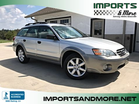 2007 Subaru Outback 2.5 i in Lenoir City, TN