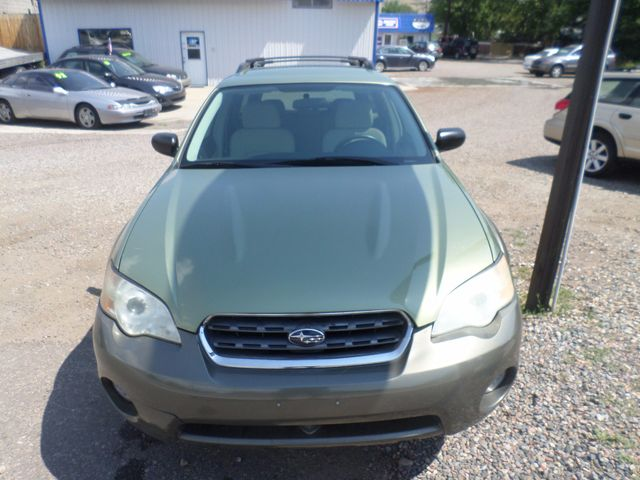2007 Subaru Outback Low Miles Golden, Colorado 1