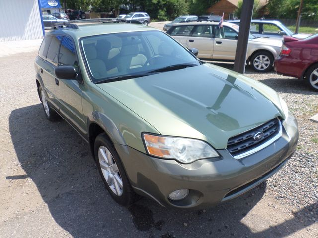 2007 Subaru Outback Low Miles Golden, Colorado 2