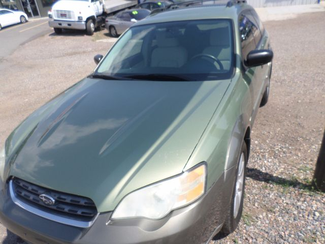 2007 Subaru Outback Low Miles Golden, Colorado 3