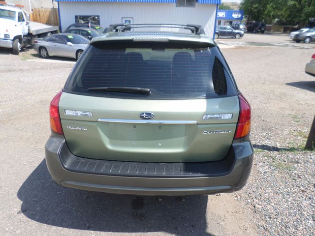 2007 Subaru Outback Low Miles Golden, Colorado 5