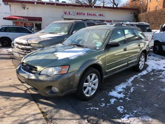 2007 Subaru Outback New Rochelle, New York