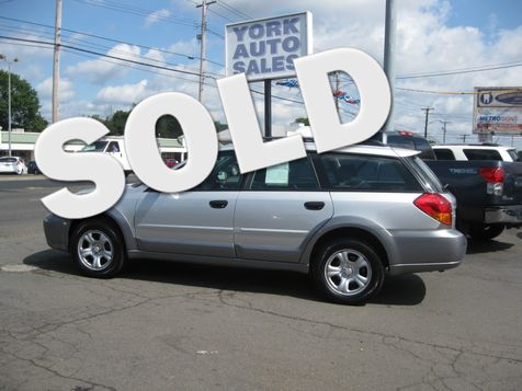 2007 Subaru Outback Basic in , CT