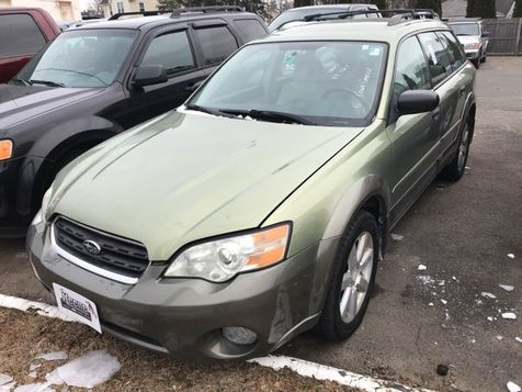 2007 Subaru Outback Base in West Springfield, MA