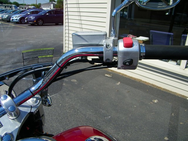 2007 Suzuki Boulevard C50  city NY  Barrys Auto Center  in Brockport, NY