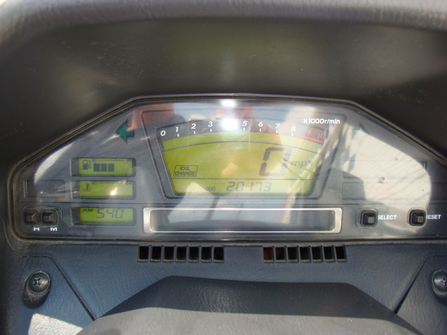 2007 Suzuki Burgman 650 Daytona Beach, FL 8