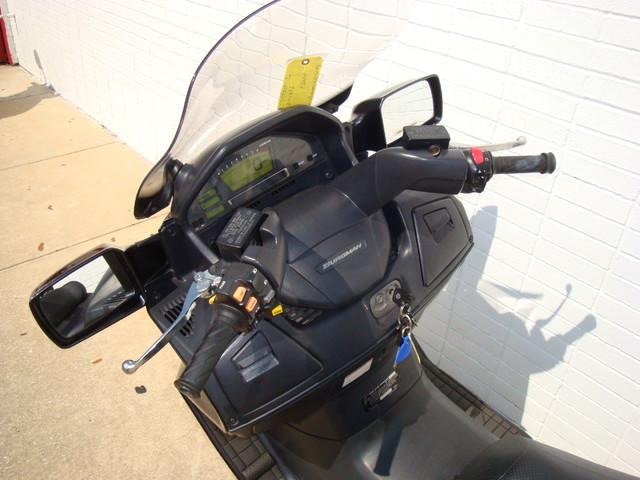 2007 Suzuki Burgman 650 Daytona Beach, FL 11