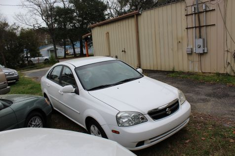 2007 Suzuki Forenza Convenience | Charleston, SC | Charleston Auto Sales in Charleston, SC