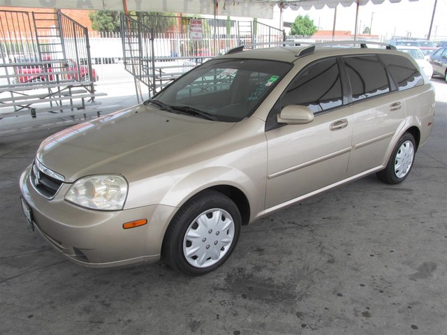 2007 Suzuki Forenza Please call or e-mail to check availability All of our vehicles are availab