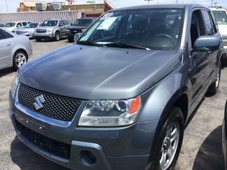 2007 Suzuki Grand Vitara AUTOWORLD (702) 452-8488 Las Vegas, Nevada 0