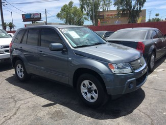 2007 Suzuki Grand Vitara AUTOWORLD (702) 452-8488 Las Vegas, Nevada 1