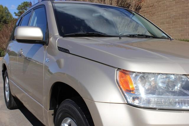 2007 Suzuki Grand Vitara Xsport RWD - 7 SPEAKER/SUBWOOFER SOUND! Mooresville , NC 23