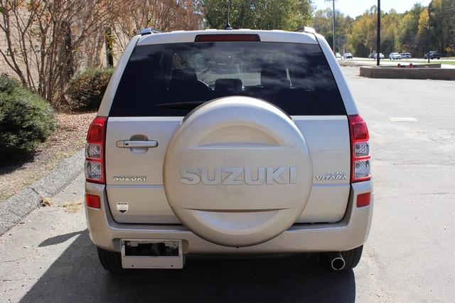 2007 Suzuki Grand Vitara Xsport RWD - 7 SPEAKER/SUBWOOFER SOUND! Mooresville , NC 14