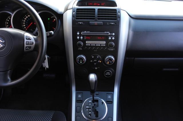 2007 Suzuki Grand Vitara Xsport RWD - 7 SPEAKER/SUBWOOFER SOUND! Mooresville , NC 6