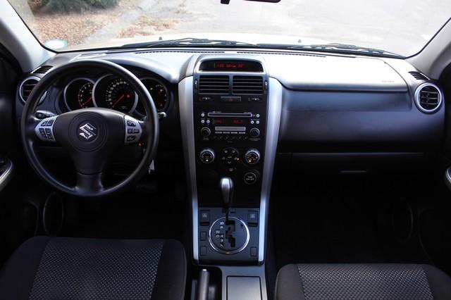 2007 Suzuki Grand Vitara Xsport RWD - 7 SPEAKER/SUBWOOFER SOUND! Mooresville , NC 43