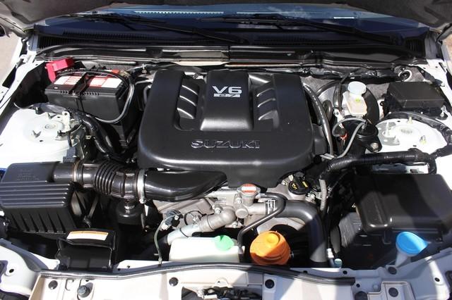 2007 Suzuki Grand Vitara Xsport RWD - 7 SPEAKER/SUBWOOFER SOUND! Mooresville , NC 18