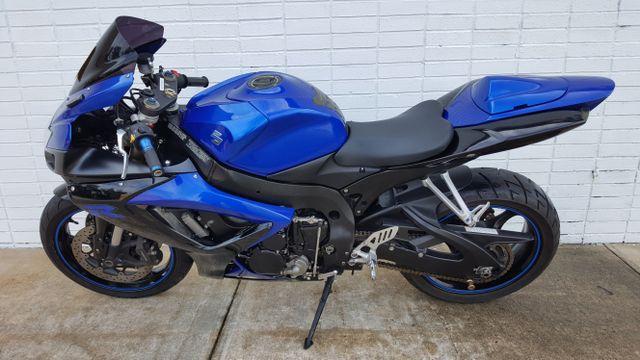 2007 Suzuki GSXR 600 Daytona Beach, FL 5