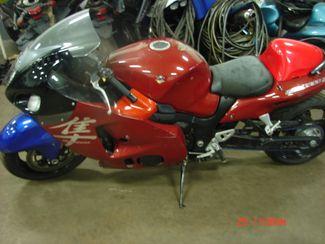 2007 Suzuki GSX1300 Spartanburg, South Carolina 1