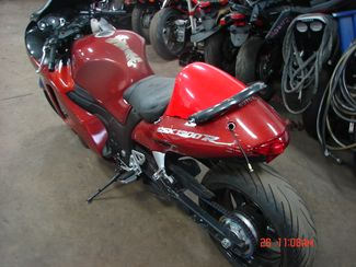 2007 Suzuki GSX1300 Spartanburg, South Carolina 2