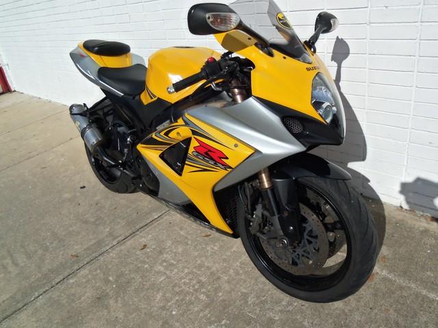 2007 Suzuki GSX-R 1000 Daytona Beach, FL 11
