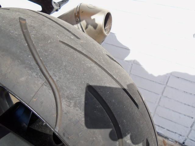 2007 Suzuki GSX-R 1000 Daytona Beach, FL 9