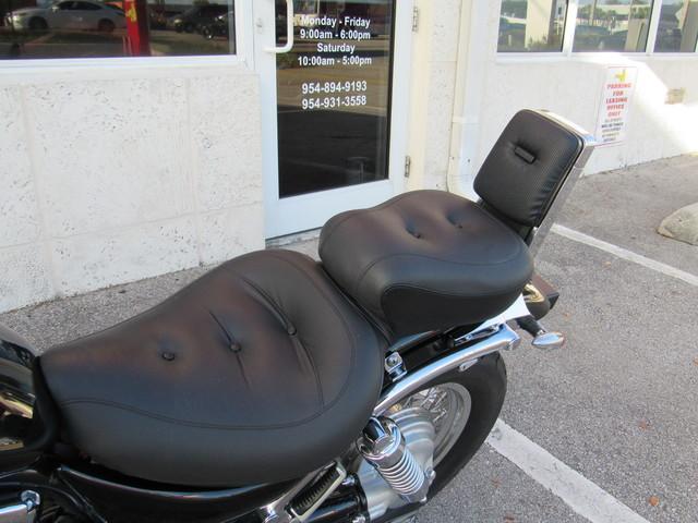 2007 Suzuki S50 Boulevard Dania Beach, Florida 15