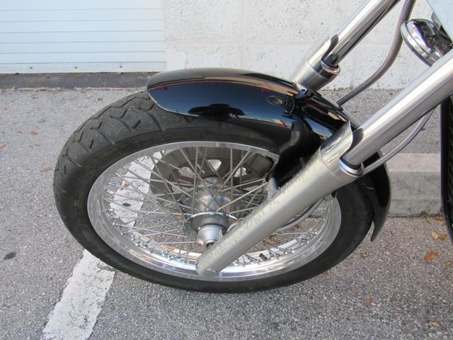 2007 Suzuki S50 Boulevard Dania Beach, Florida 9