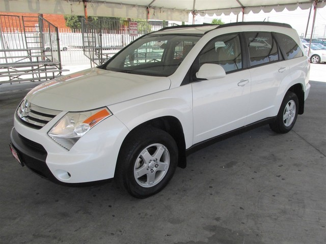2007 Suzuki XL7 This particular Vehicle comes with 3rd Row Seat Please call or e-mail to check av