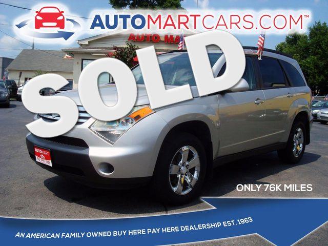 2007 Suzuki XL7 Luxury | Nashville, Tennessee | Auto Mart Used Cars Inc. in Nashville Tennessee