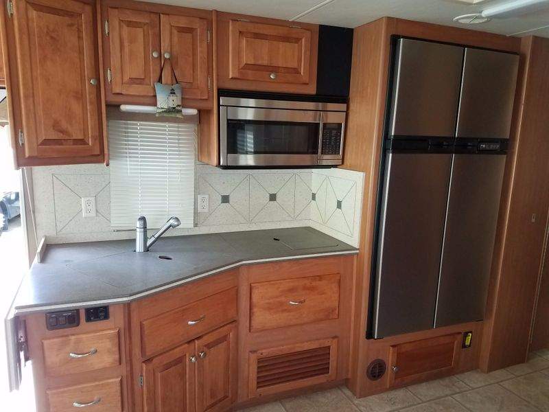 2007 Tiffin Allegro Bay 38TDBW  city FL  Manatee RV  in Palmetto, FL
