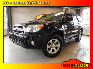 2007 Toyota 4Runner in Airport Motor Mile ( Metro Knoxville ), TN