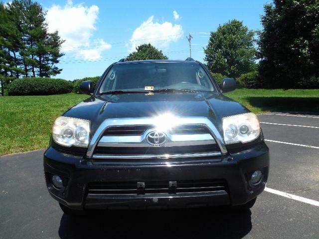 2007 Toyota 4Runner SR5 Leesburg, Virginia 6