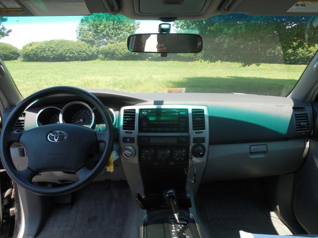 2007 Toyota 4Runner SR5 Leesburg, Virginia 13