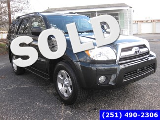 2007 Toyota 4Runner in LOXLEY AL