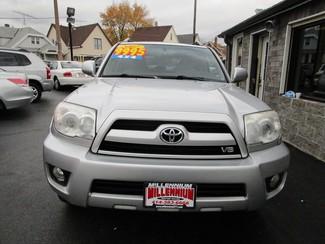 2007 Toyota 4Runner Limited Milwaukee, Wisconsin 1